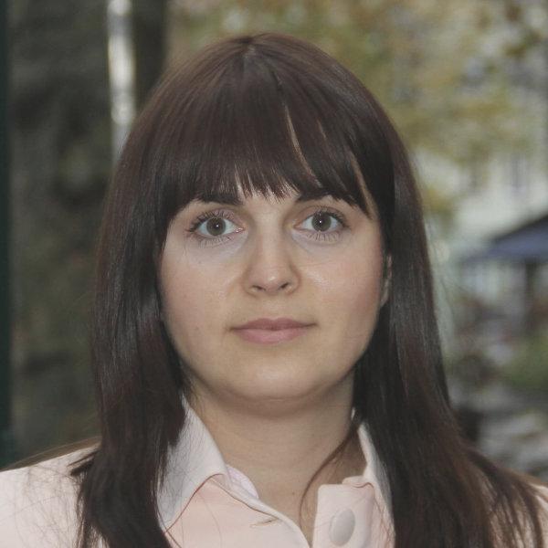 Elena Mechik